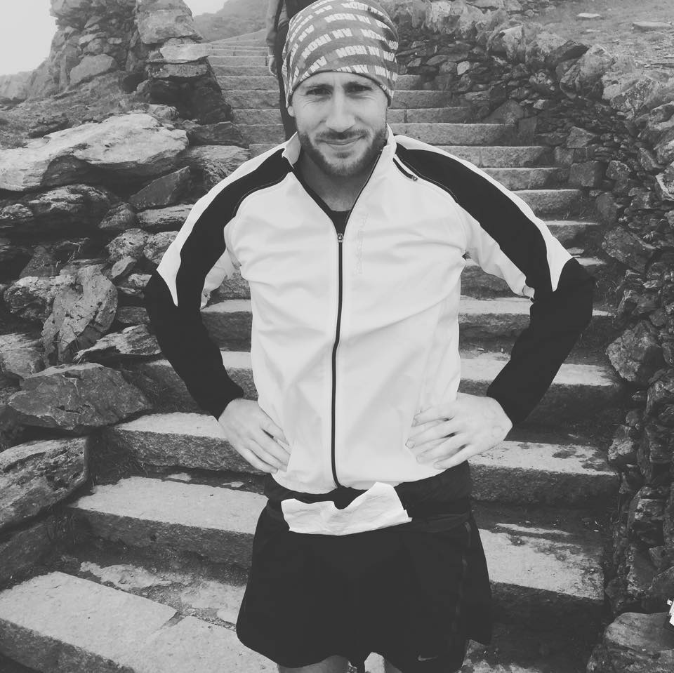 Brutal Triathlon Mount Snowdon