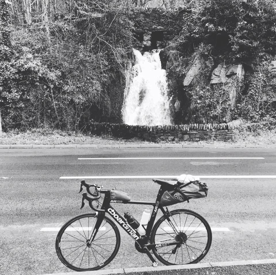 USA Coast to Coast Cycle