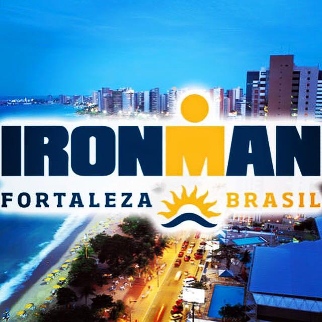 IronMan Brazil